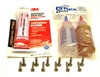 Glue & Screw Kit