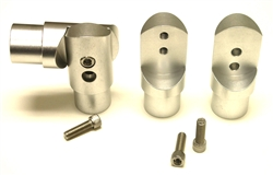 Breakaway/Hinge Fittings